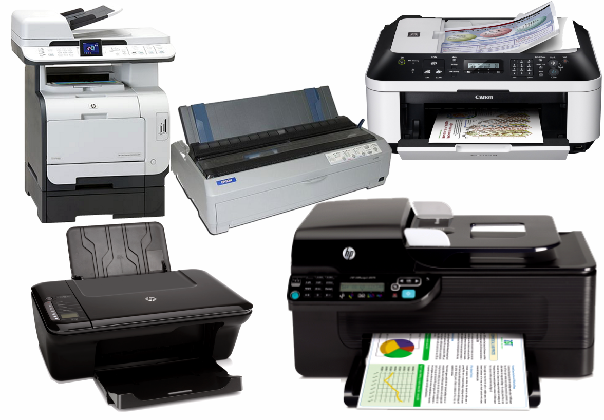 Resultado de imagen para venta impresoras